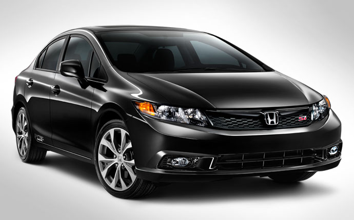 2012 honda civic si specs. Black Bedroom Furniture Sets. Home Design Ideas